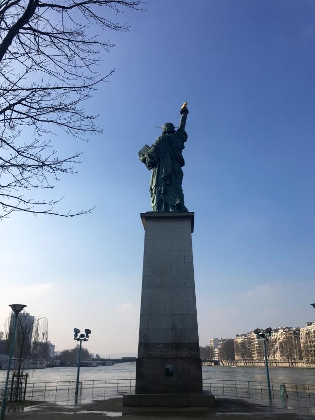liberty cygnes