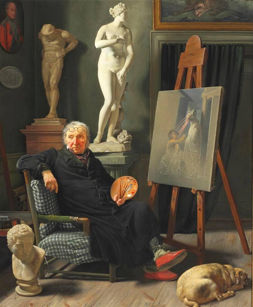 Martinus Rorbye 1827.jpg